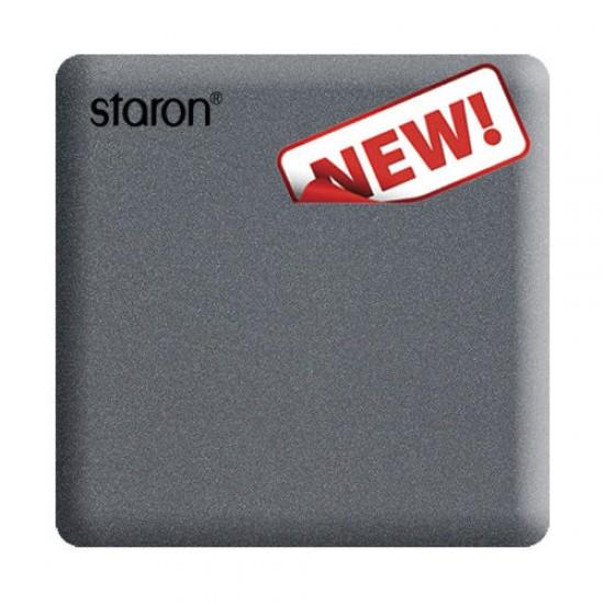 Staron ES581 Sleeksilveer