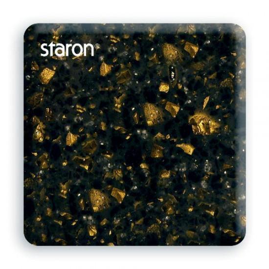Staron FG196 Gold Leaf